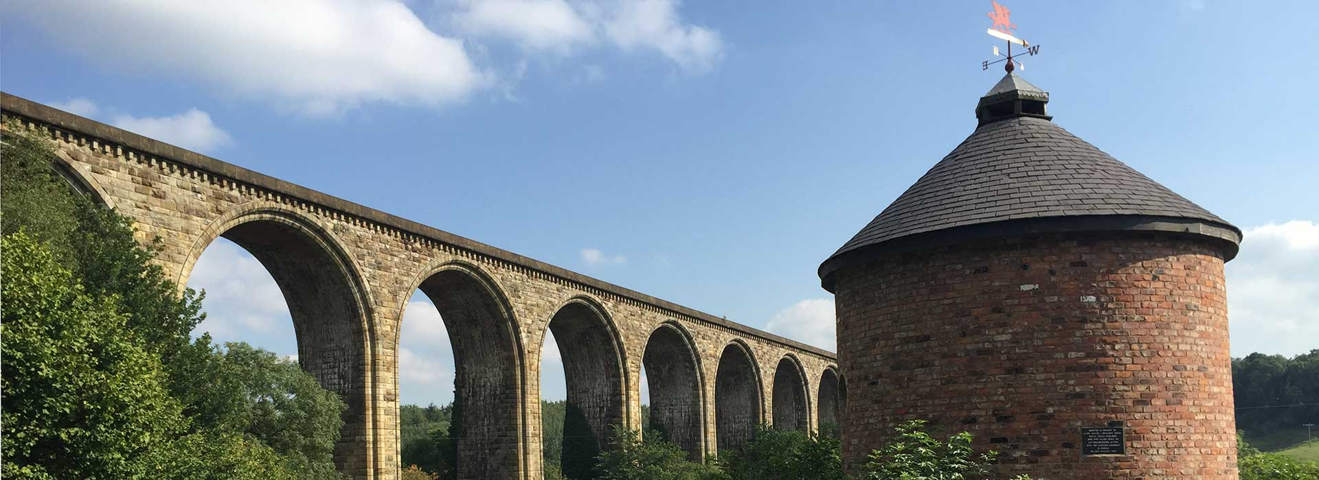 The Dovecote & Viaduct