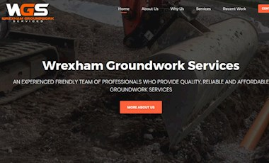 Wrexham Groundwork Services